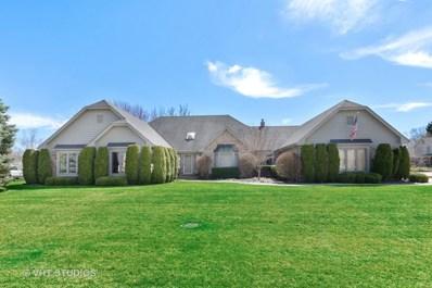 413 Walden Lane, Prospect Heights, IL 60070 - #: 10340697