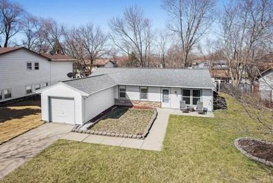 20208 S Greenfield Lane, Frankfort, IL 60423 - MLS#: 10340712