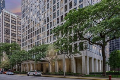 260 E Chestnut Street UNIT 1907, Chicago, IL 60611 - #: 10340730