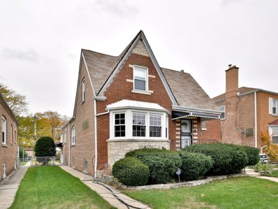 3124 N Normandy Avenue, Chicago, IL 60634 - #: 10340736