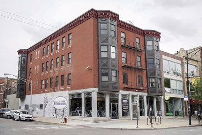 1737 W Division Street UNIT 203, Chicago, IL 60622 - #: 10340740