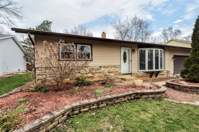 1106 Acre Lane, Johnsburg, IL 60051 - #: 10340761