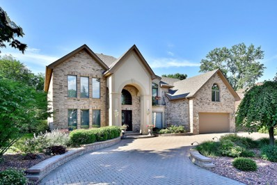 109 Founders Pointe South Drive, Bloomingdale, IL  - #: 10340801