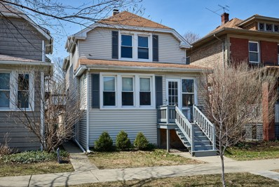 617 S Harvey Avenue, Oak Park, IL 60304 - #: 10340806