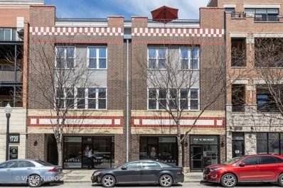 1714 W Belmont Avenue UNIT B, Chicago, IL 60657 - #: 10340825