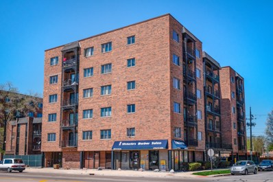 7904 W North Avenue UNIT 604E, Elmwood Park, IL 60707 - #: 10340962