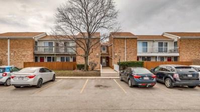 1930 Kenilworth Circle UNIT F, Hoffman Estates, IL 60169 - #: 10340978