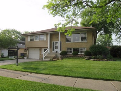 5105 Wolfe Drive, Oak Lawn, IL 60453 - #: 10340996