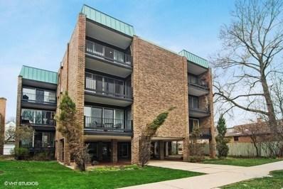 4136 N California Avenue UNIT 3A, Chicago, IL 60618 - #: 10341000