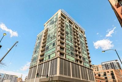 700 W Van Buren Street UNIT 702, Chicago, IL 60607 - #: 10341007