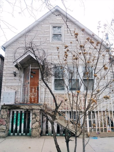 4749 S Seeley Avenue, Chicago, IL 60609 - #: 10341016