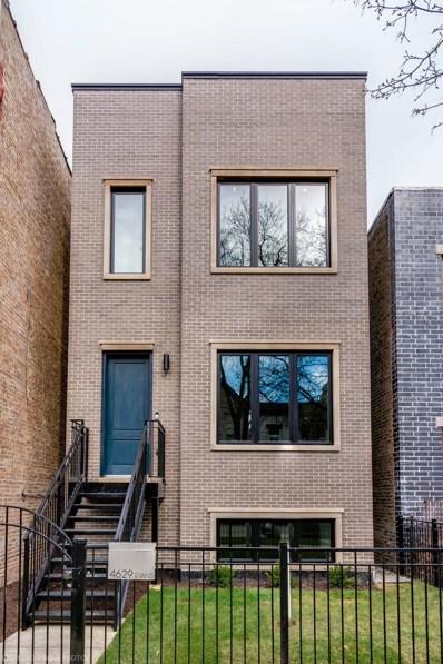 4629 S Evans Avenue, Chicago, IL 60653 - #: 10341063