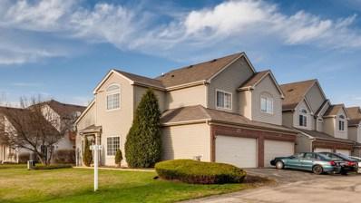 3418 Blue Ridge Drive, Carpentersville, IL 60110 - #: 10341082