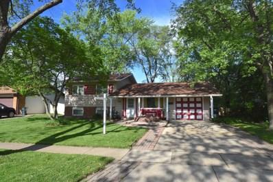 485 Aberdeen Street, Hoffman Estates, IL 60169 - #: 10341095
