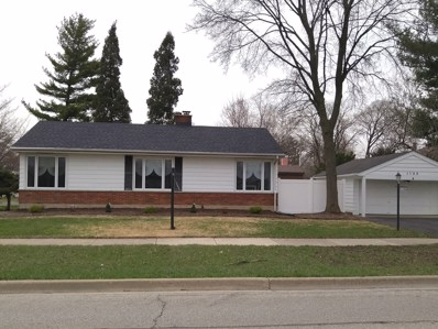 1125 E Euclid Avenue, Arlington Heights, IL 60004 - #: 10341112