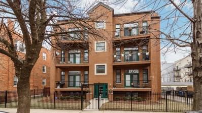 1615 N Claremont Avenue UNIT 1S, Chicago, IL 60647 - #: 10341141