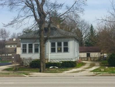 505 S Cass Avenue, Westmont, IL 60559 - #: 10341164