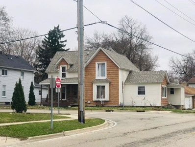 220 E Main Street, Carpentersville, IL 60110 - MLS#: 10341187