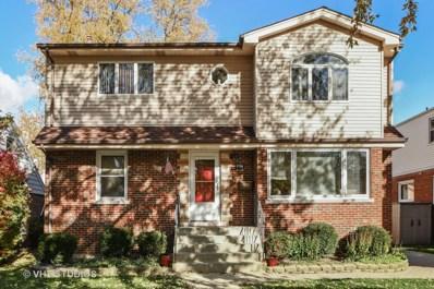 4704 W 97th Place, Oak Lawn, IL 60453 - #: 10341235