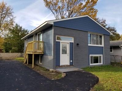 16424 Ashland Avenue, Markham, IL 60428 - #: 10341255