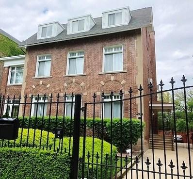 4924 S Ellis Avenue, Chicago, IL 60615 - #: 10341306