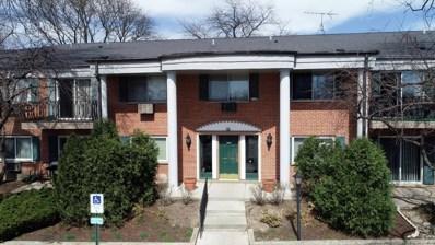 702 E Algonquin Road UNIT K111, Arlington Heights, IL 60005 - #: 10341363