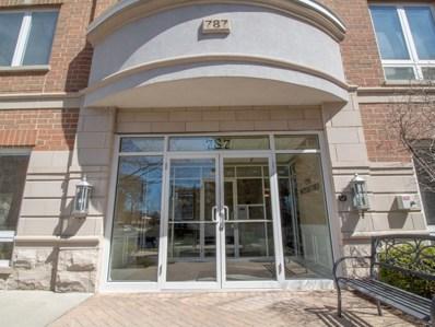 787 Graceland Avenue UNIT 405B, Des Plaines, IL 60016 - #: 10341379