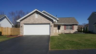 3431 Prairie View Drive, Rockford, IL 61114 - #: 10341388