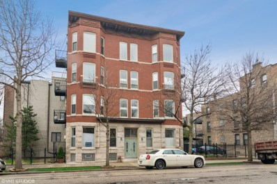 921 N Campbell Avenue UNIT 4N, Chicago, IL 60622 - #: 10341394