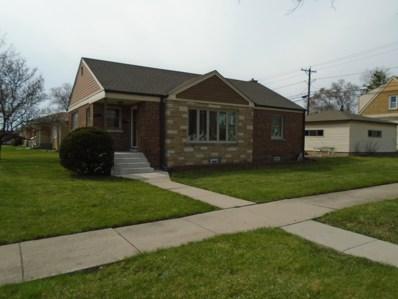 8000 N Elmore Street, Niles, IL 60714 - #: 10341405