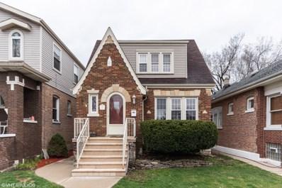1642 Cuyler Avenue, Berwyn, IL 60402 - #: 10341428