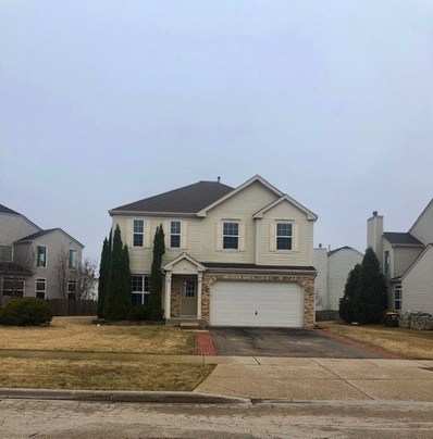 10615 Golden Gate Avenue, Huntley, IL 60142 - #: 10341465
