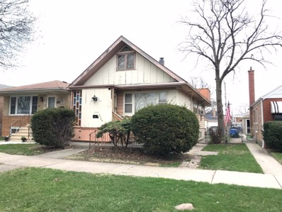 5729 S Mobile Avenue, Chicago, IL 60638 - #: 10341542