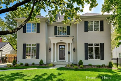 530 N Wright Street, Naperville, IL 60563 - #: 10341545
