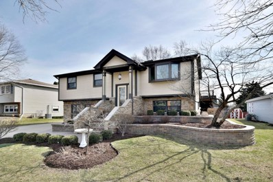 513 Bonnie Brae Avenue, Itasca, IL 60143 - #: 10341552