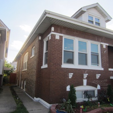5517 W Addison Street, Chicago, IL 60641 - #: 10341581
