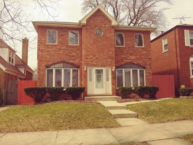 9938 S Campbell Avenue, Chicago, IL 60655 - #: 10341618