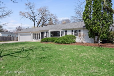 1685 Midland Avenue, Highland Park, IL 60035 - #: 10341623