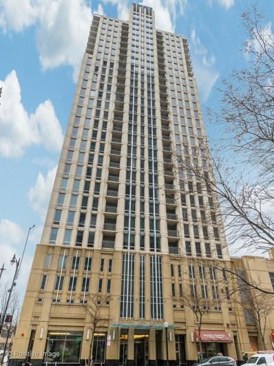 1250 S Michigan Avenue UNIT 1408, Chicago, IL 60605 - #: 10341632