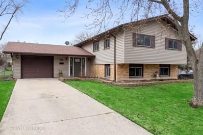 1720 Highland Boulevard, Hoffman Estates, IL 60169 - #: 10341672