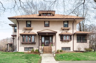 206 Franklin Avenue, River Forest, IL 60305 - #: 10341739