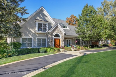 1116 Wincanton Drive, Deerfield, IL 60015 - #: 10341740