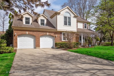 2316 Crab Apple Terrace, Buffalo Grove, IL 60089 - #: 10341753