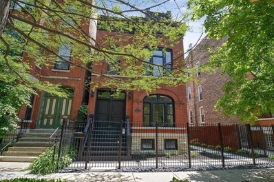 1531 N Bell Avenue, Chicago, IL 60622 - #: 10341761