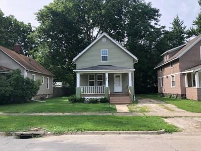509 W Vine Street, Champaign, IL 61820 - #: 10341770