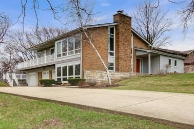 1301 Indian Hill Drive, Schaumburg, IL 60193 - #: 10341843