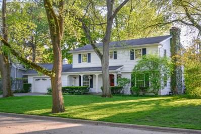 1213 Middlebury Lane, Wilmette, IL 60091 - #: 10341844