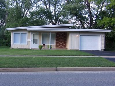 322 Sauk Trail Street, Park Forest, IL 60466 - #: 10341850