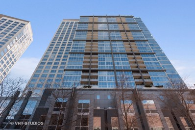 1901 S Calumet Avenue UNIT 1504, Chicago, IL 60616 - #: 10341880