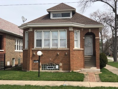 10053 S Carpenter Street, Chicago, IL 60643 - #: 10341891